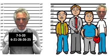 Jail combo