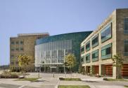 Moores building