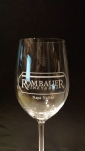 Rombauer glass