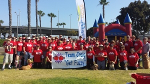 Breath of Hope Team Pic - 2015