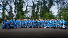 Group photo Hope Summit