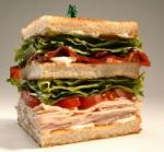 Triple Decker Sandwich